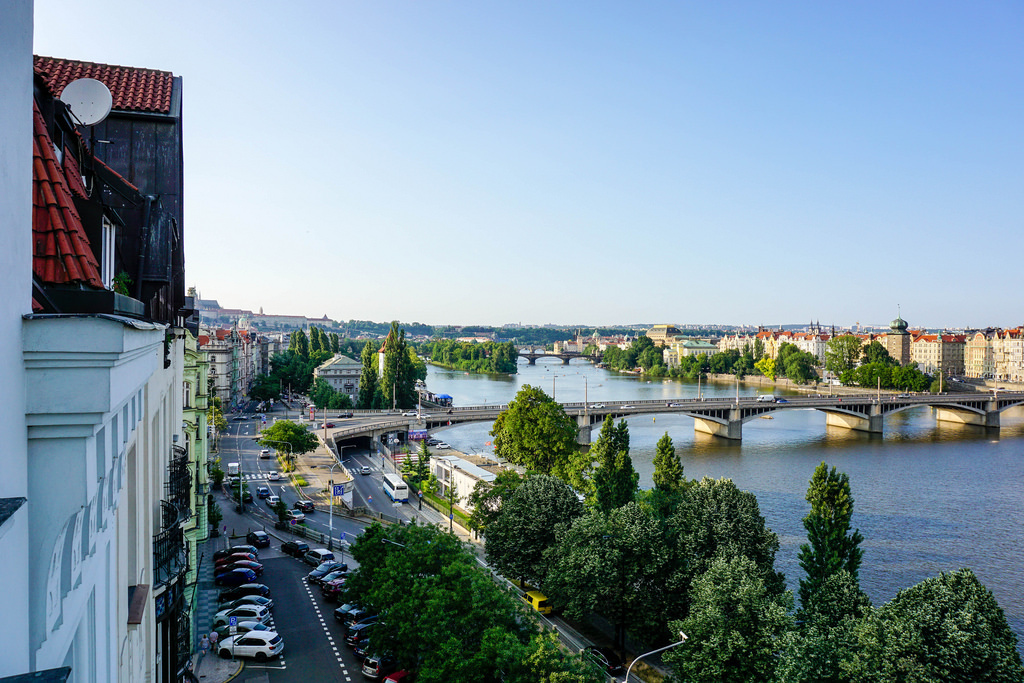 Poznaj czeską Pragę od podszewki - oprowadzanie
