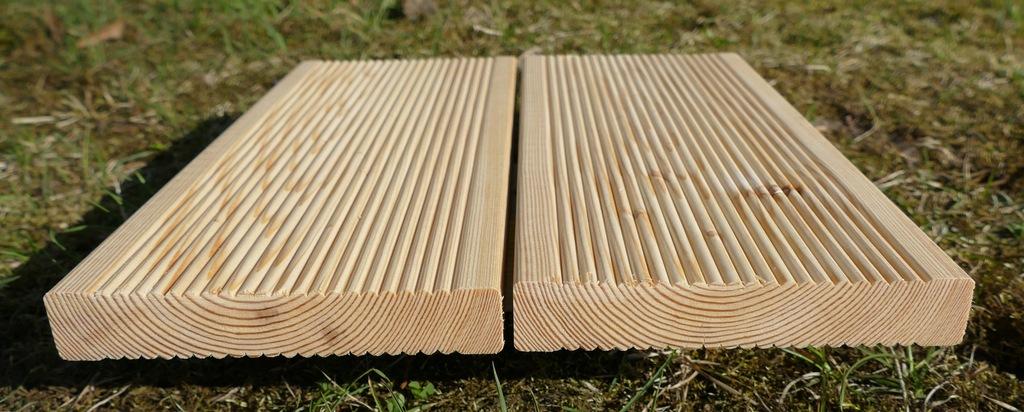 deska tarasowa deski tarasowe modrzew syberyjski