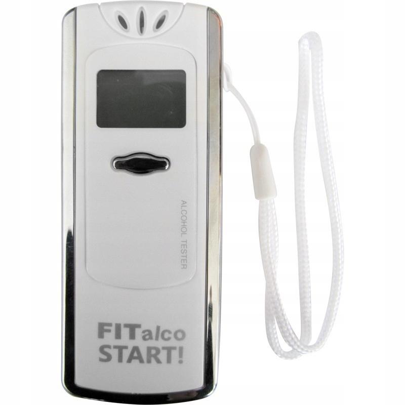 Tester trzeźwości FITalco START
