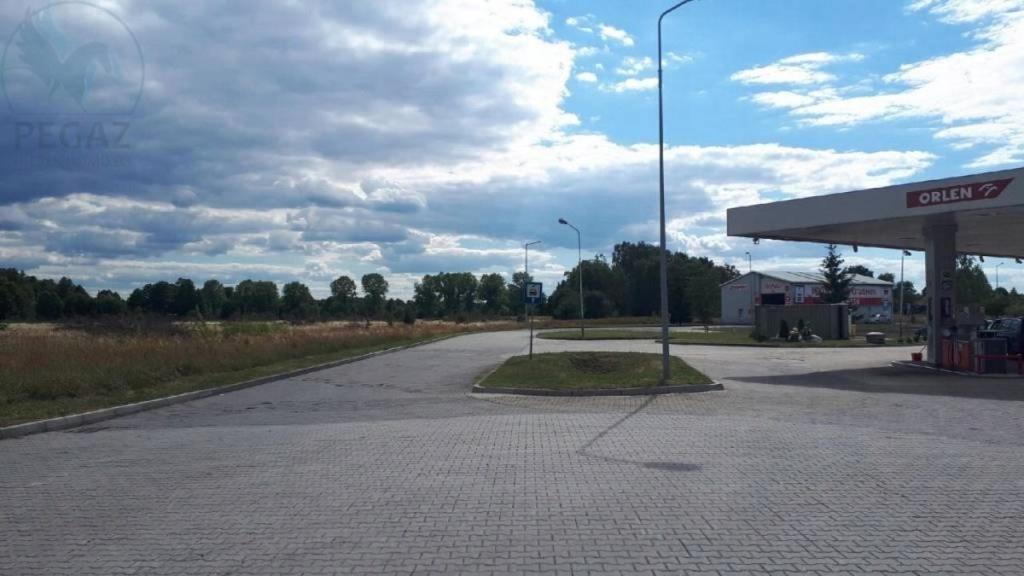 Działka Łagów, świebodziński, 46200,00 m²