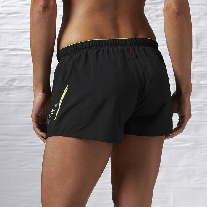 1042 SPODENKI DAMSKIE REEBOK CrossFit fitness r L
