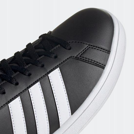Adidas buty Grand Court EE7900 38