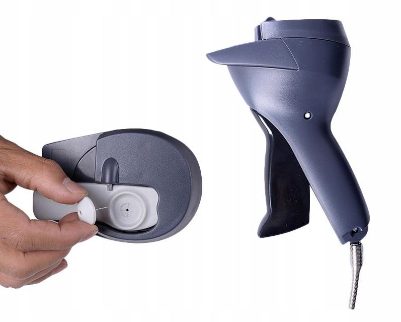 Rozszywacz Pistolet Automat Sensormatic Klipsów 7940241244 Oficjalne Archiwum Allegro