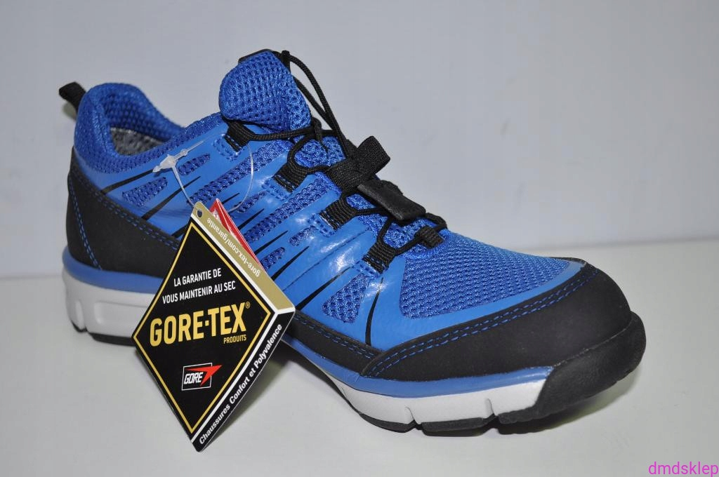 Buty Superfit 4-01415-85 r 33 GORETEX