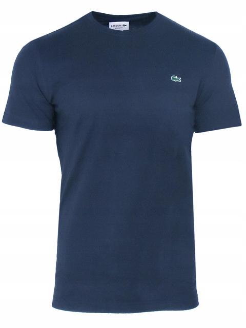 T-shirt męski Lacoste TH2038-166 - L