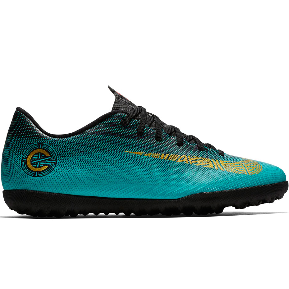 Buty Turfy Nike Mercurial Vapor 12 Cr7 Tf Roz 44 5 7262239581 Oficjalne Archiwum Allegro