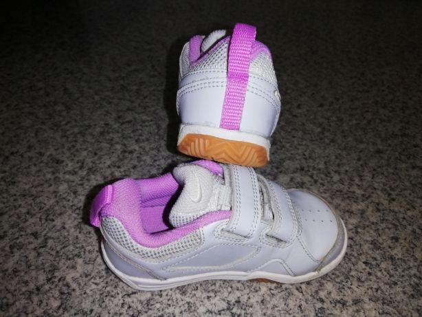 Buty, adidasy dziewczęce NIKE Rozmiar 23,5 13cm