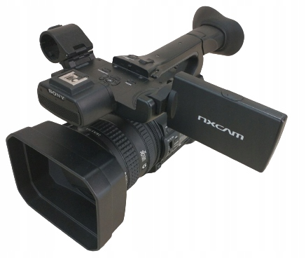 Kamera Sony HXR - NX100