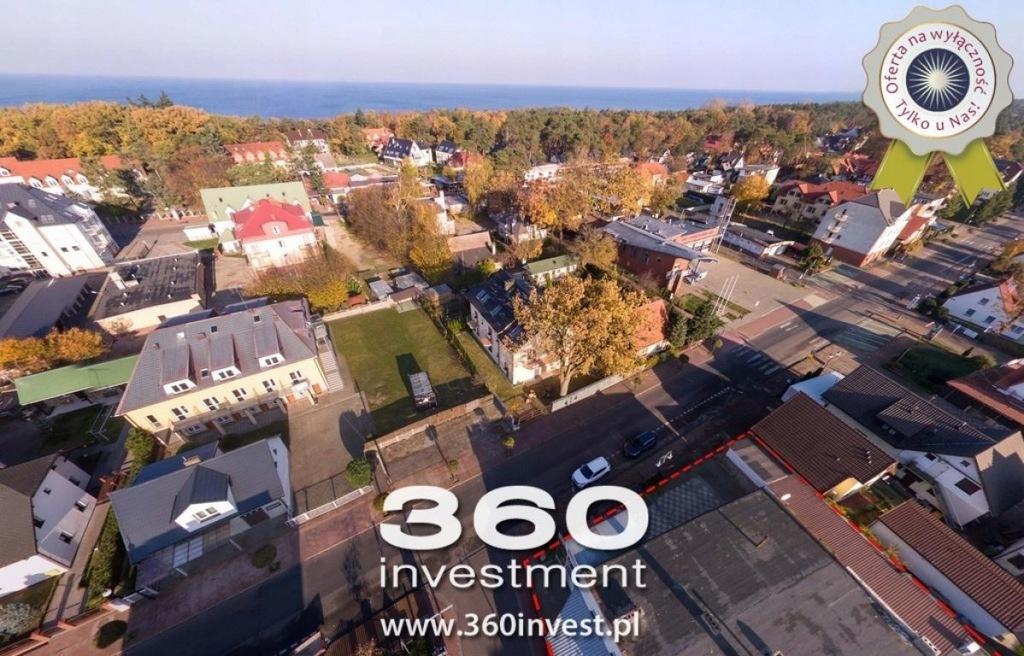 Dom, Pobierowo, Rewal (gm.), 1000 m²
