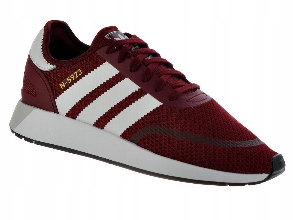 Buty Adidas ORIGINALS INIKI N 5923 (B37956) r.41.5