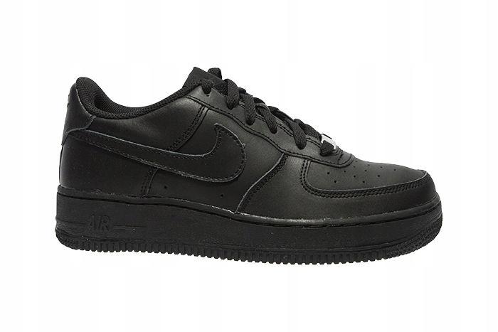 Buty damskie Nike Air Force 1 Low 314192 009 Black Zdjęcie
