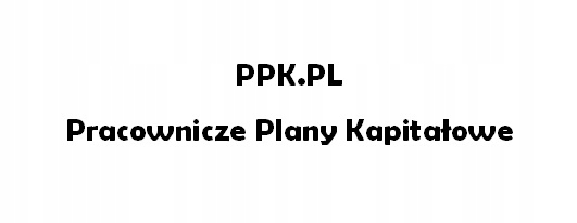 Domena PPK.PL Pracownicze Plany Kapitałowe PPK
