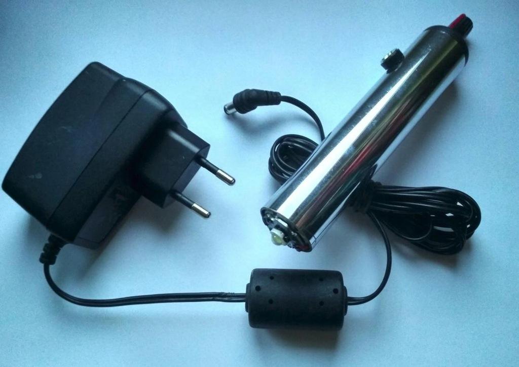 Oświetlacz LED 3W do mikroskopu PZO MB-30