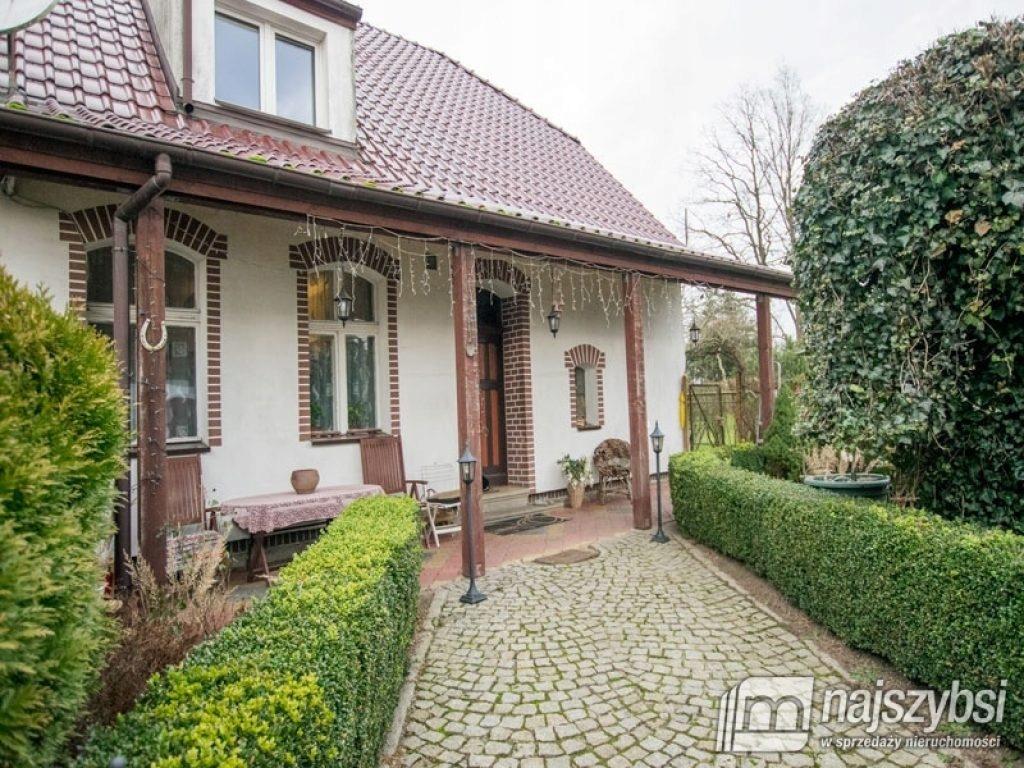 Dom, Stara Dąbrowa (gm.), 170 m²
