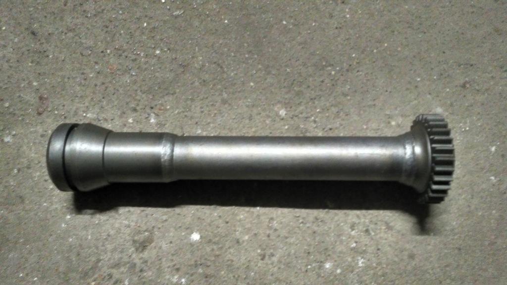 Tuleja napędu pompy hydraulicznej 46/61-901/0