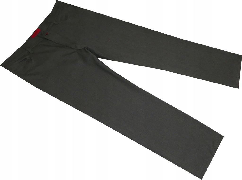 PIERRE CARDIN_W40 L32_Spodnie Z ELASTYNĄ 073
