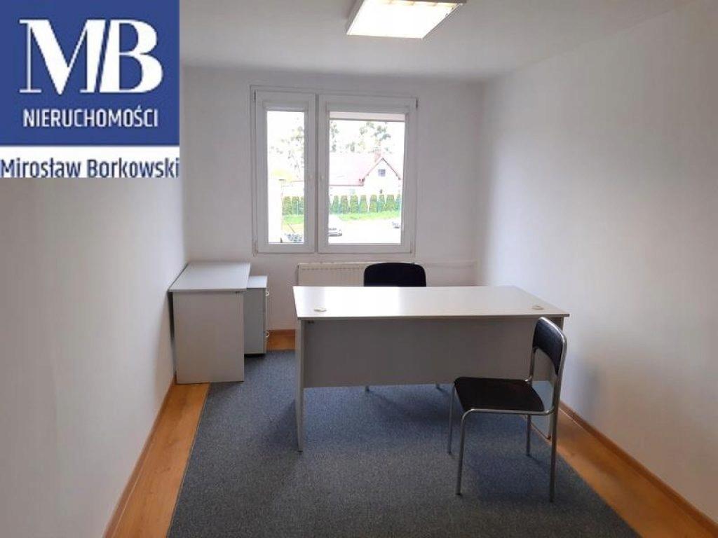 Biuro, Gdańsk, Jasień, Kiełpinek, 11 m²