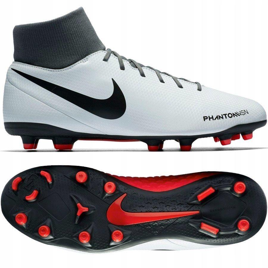 Buty Pilkarskie Nike Phantom Vsn Club Korki 42 7497659192 Oficjalne Archiwum Allegro