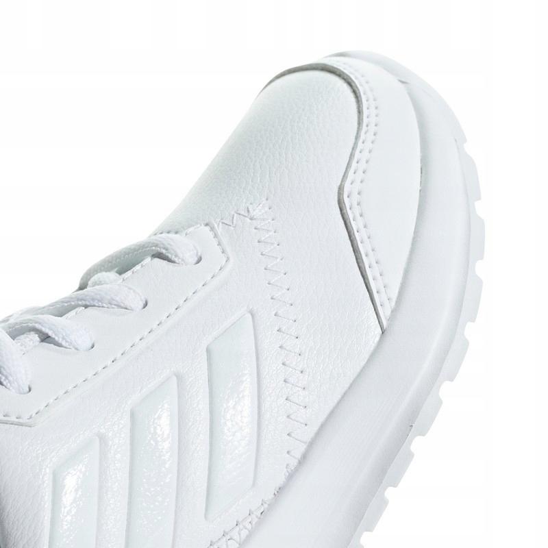 buty adidas altarun białe damskie