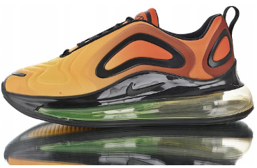 Buty sportowe Nike Air Max 720 (AO2924 700)