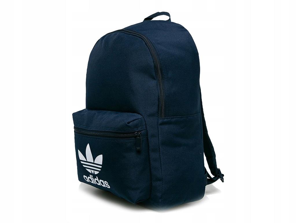 Plecak szkolny Adidas AC Class BP Originals ED8668