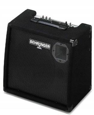 Wzmacniacz do keyboardu Behringer K900FX