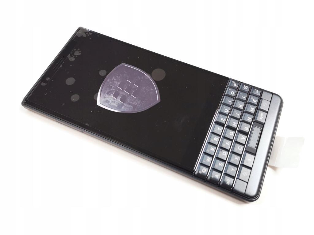 Blackberry Keyone 2 64GB Srebrno-Czarny BALTICGSM
