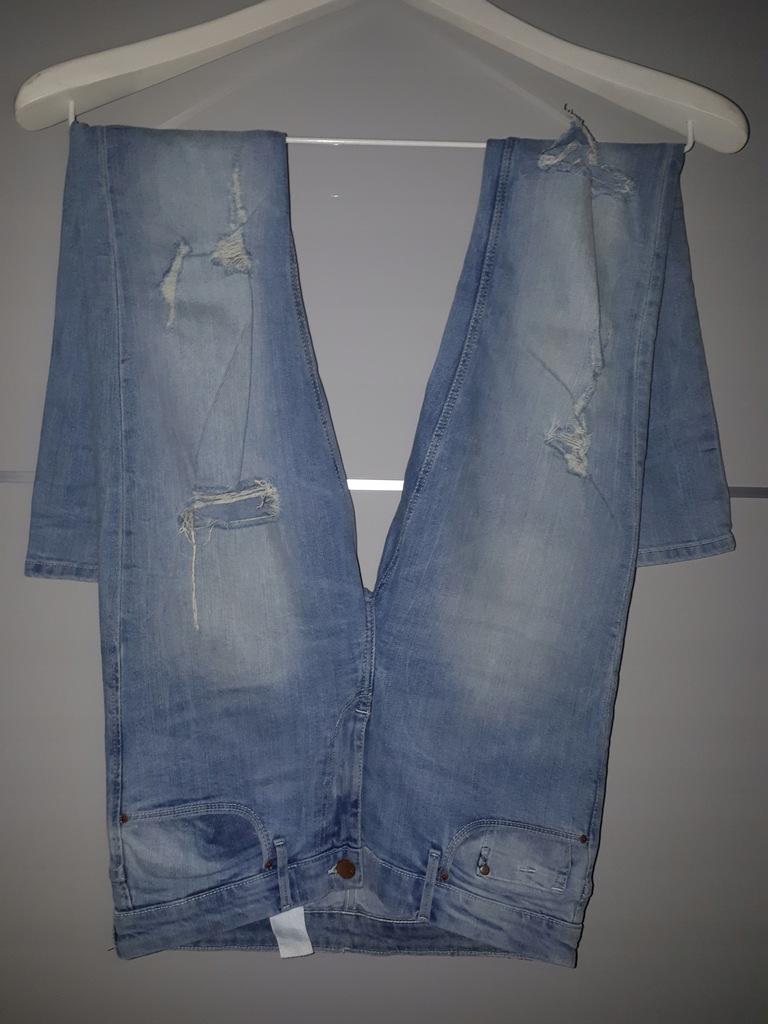 H&M slim regular waist 30/32