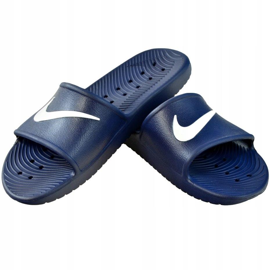 Klapki Nike Kawa Shower 832528 400 44