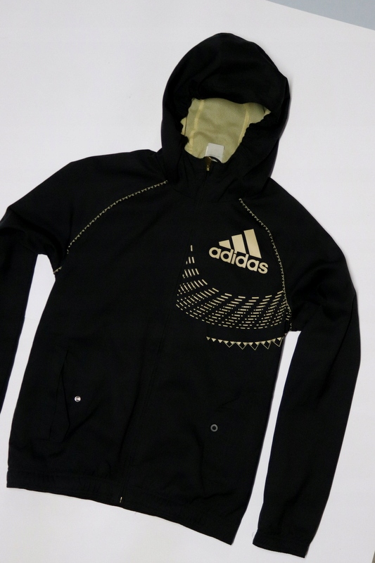 BLUZA ADIDAS FIFA World Cup South Africa 2010 S M