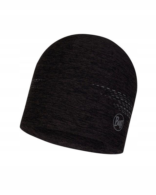 Czapka Dryflx Hat US Buff R-BLACK