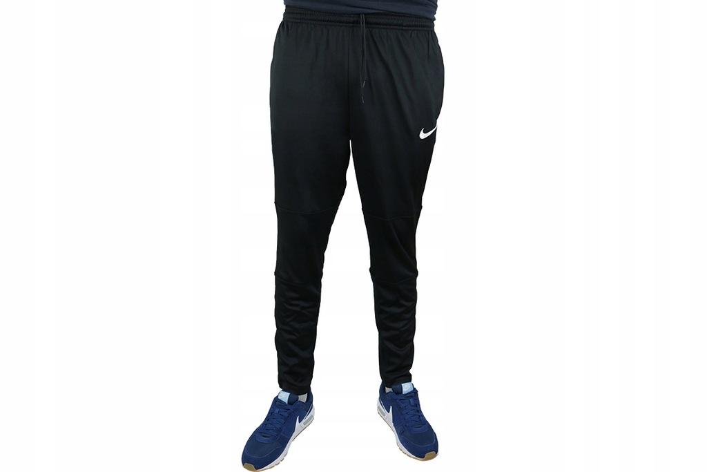 NIKE DRY PARK 18 PANT (XL) Męskie Spodnie
