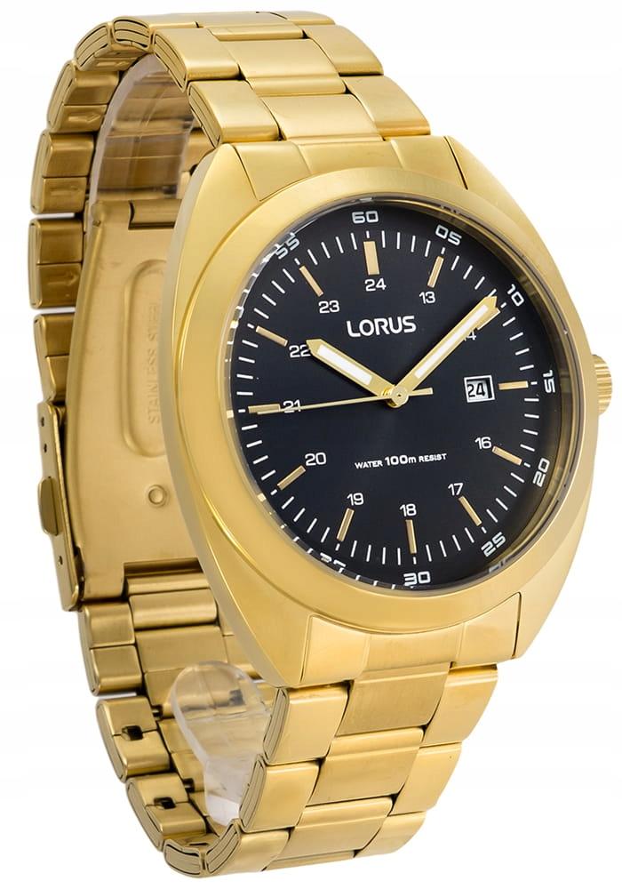 Męski Zegarek Lorus - RH908-Wyprzedaż 2L G