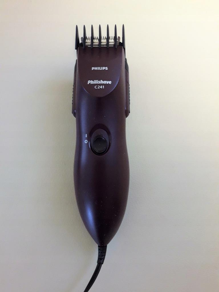 Maszynka Do Strzyżenia Philips Hq C241 7853302992 Oficjalne Archiwum Allegro