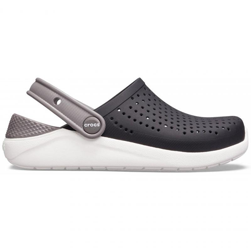 Klapki Crocs LiteRide Clog Jr 205964 066