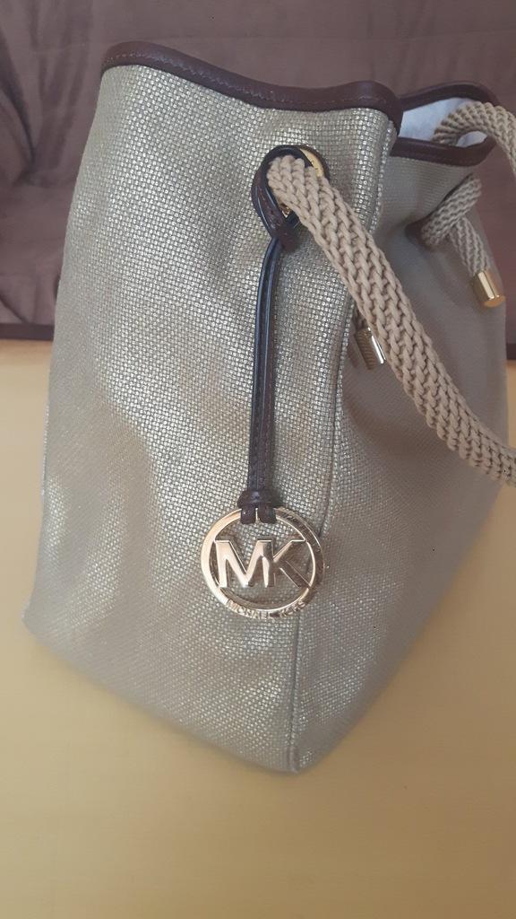 Michael Kors torebka model Marina 7365508335 oficjalne