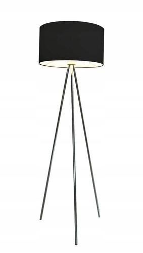 Lampa podłogowa Abażur FINN AZzardo +LED GRATIS