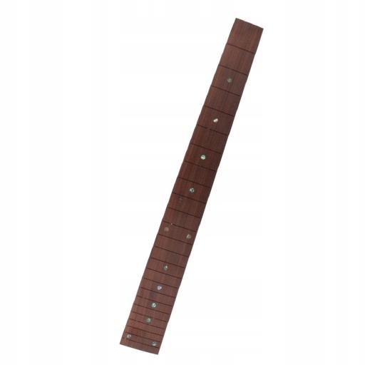 1x Podstrunnica Gitary - 24 progu