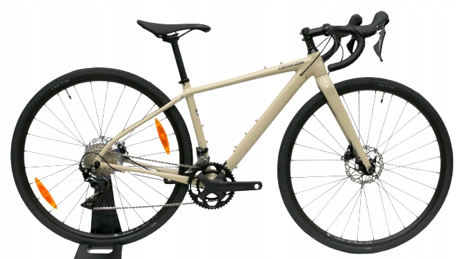 ROWER GRAVEL CANNONDALE TOPSTONE, 105 2020r