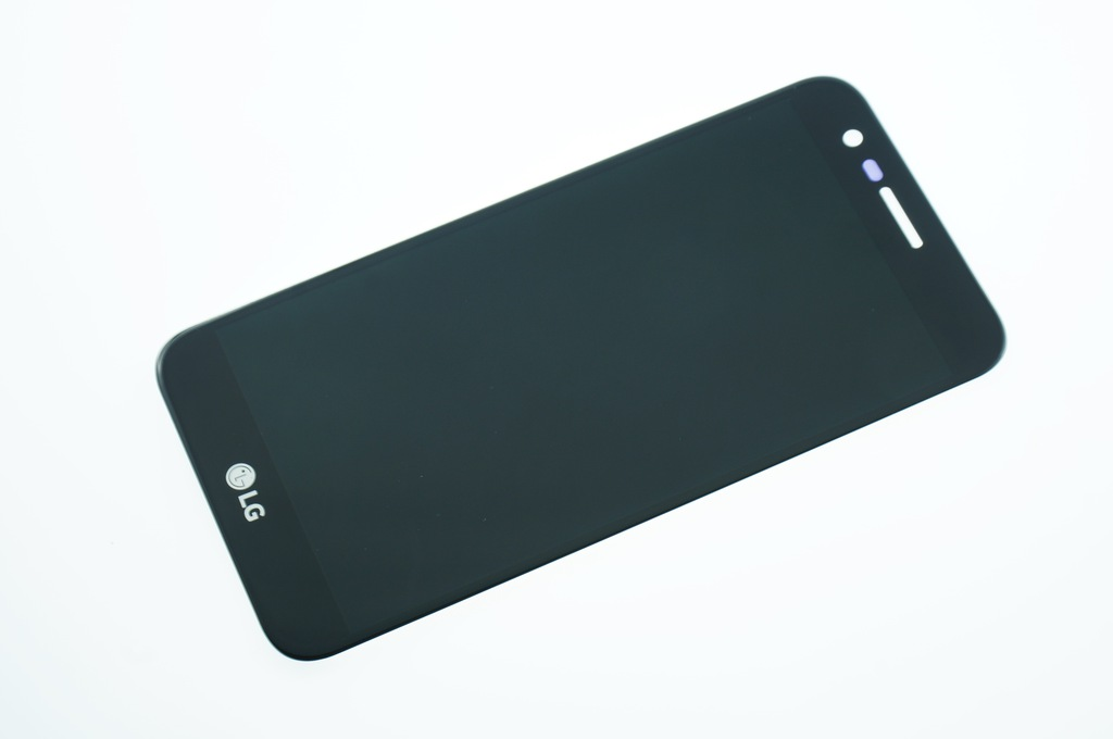 LG K10 K430 WYŚWIETLACZ LCD ORYGINAŁ CZARNY