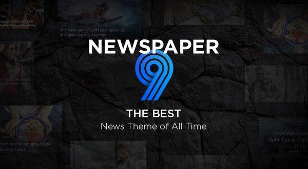 Szablon Themeforest Newspaper WordPress Themes