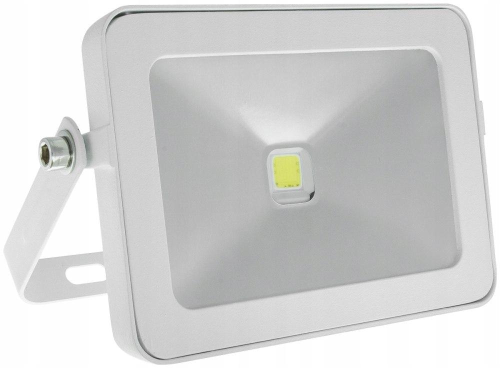 NAŚWIETLACZ LUNA LED IP65 SLIM 30W 2700LM