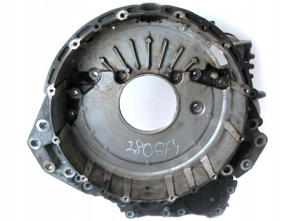 OBUDOWA SPRZĘGŁA DAF XF 106 EURO6 SPACECAB MX11 FV