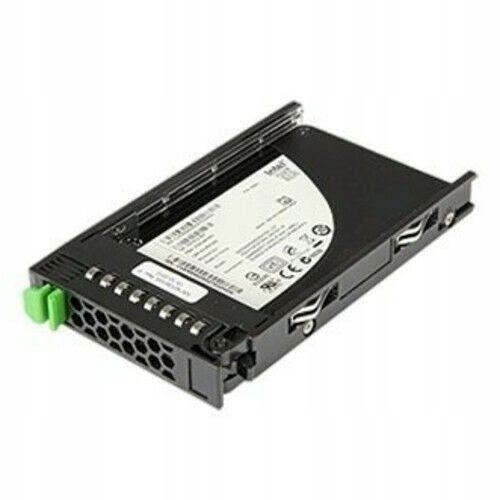 Dysk SSD SATA 6G 480GB 2,5 cala S26361-F5701-L480
