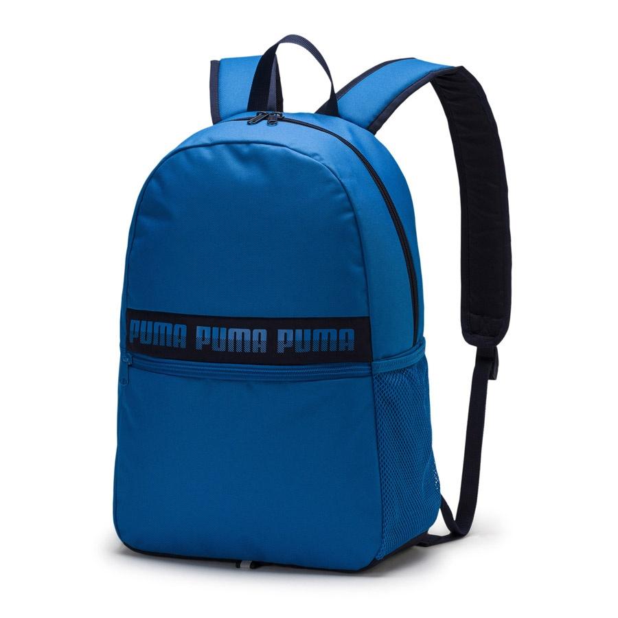 Plecak Puma Phase Backpack II 075592 07 niebieski