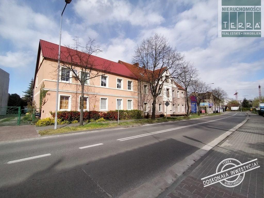 Komercyjne, Zielona Góra, 170 m²