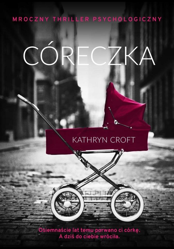 CÓRECZKA KATHRYN CROFT