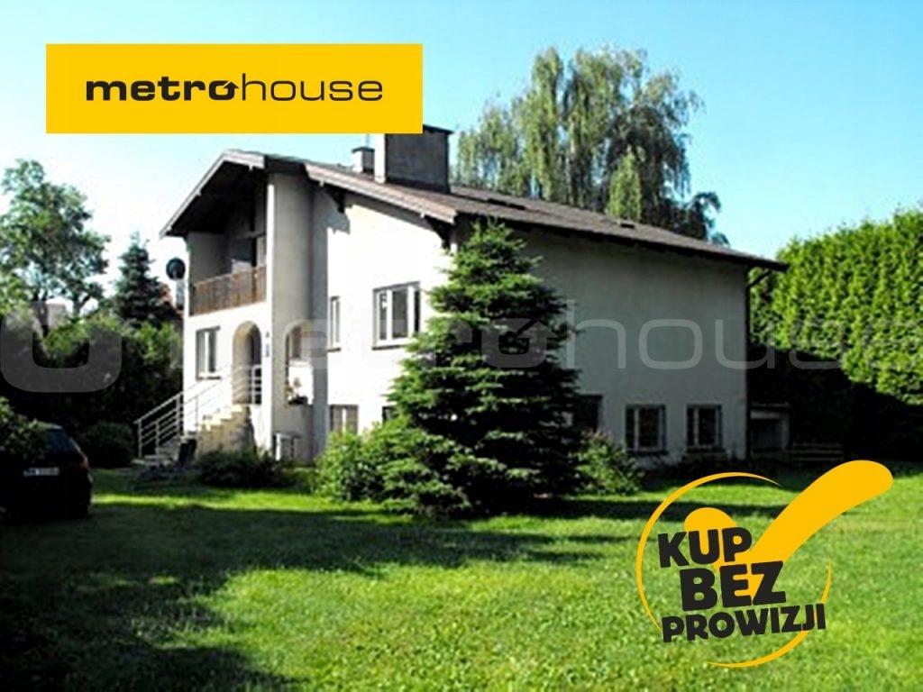 Dom, Warszawa, Wilanów, 363 m²