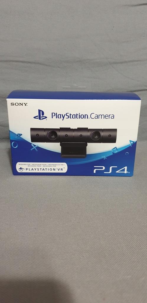 SONY PLAYSTATION CAMERA V2 KAMERA VR MOVE PS4 NOWA