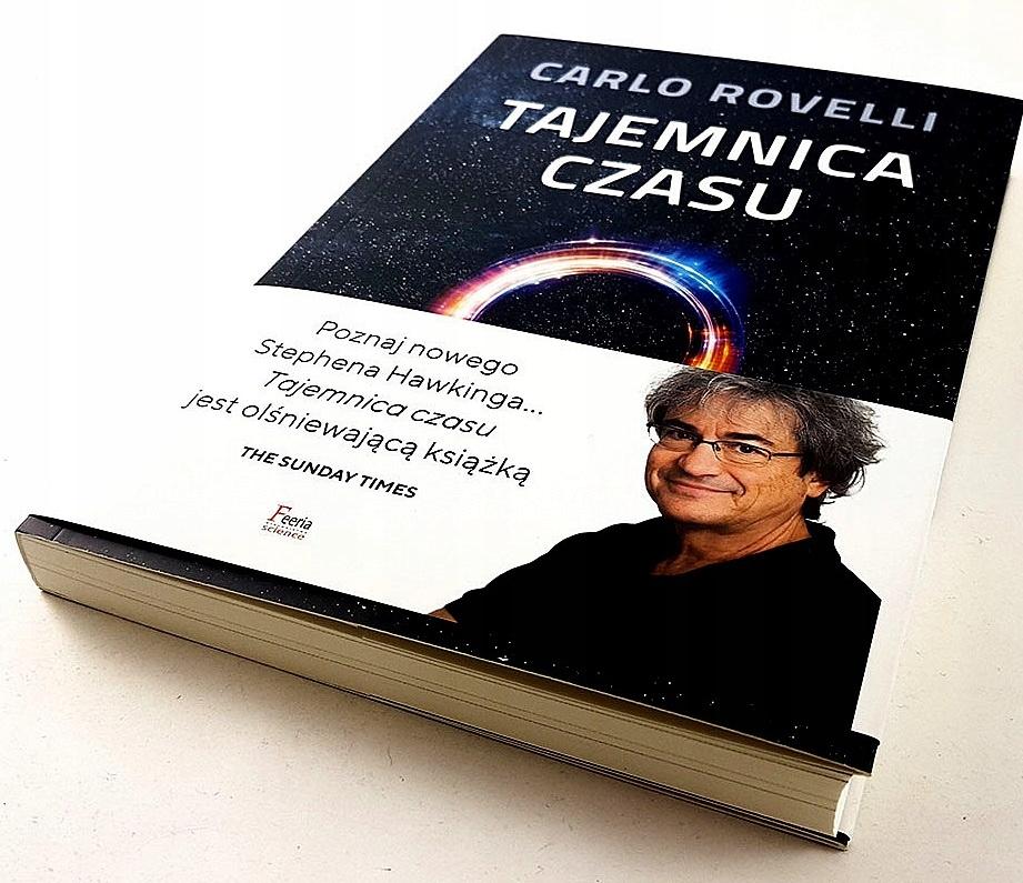 TAJEMNICA CZASU + GRATIS !!! - 7876966017 - oficjalne archiwum Allegro